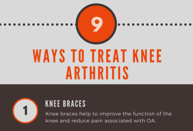 9 Ways to Treat Knee Arthritis
