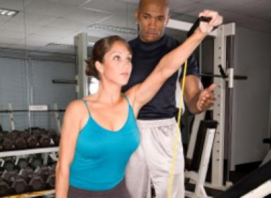 Physical Therapy & Rehabilitation