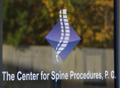 Center for Spine Procedures